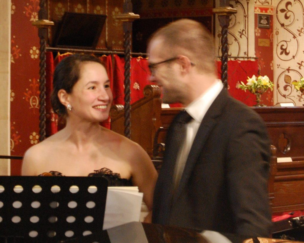Hannah and Tom Recital at Freeland (15)